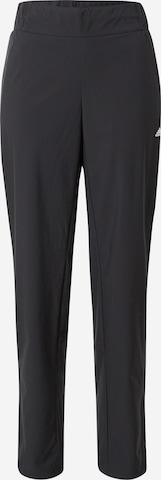 juoda adidas Golf Sportinės kelnės