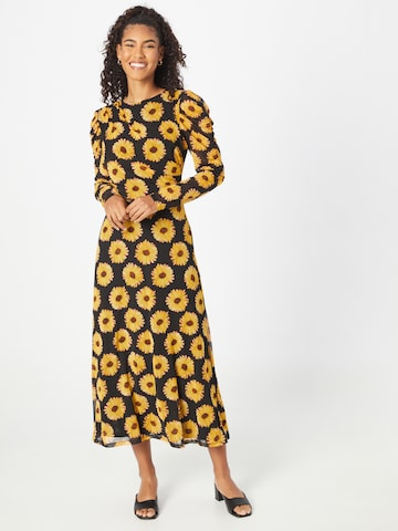 Robe 'Bella' Fabienne Chapot en jaune