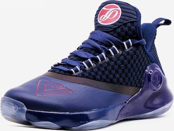 PEAK Basketballschuhe 'Tony Parker TP VI' in Blau