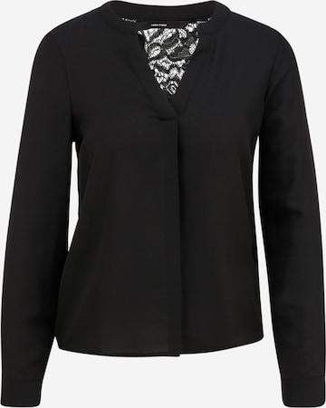 Vero Moda Petite Blúz 'ELISA' - fekete