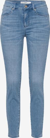 BRAX Jeans 'Ana S' in de kleur Blauw denim, Productweergave