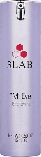 3LAB Augenpflege 'M Eye Brightening' in weiß, Produktansicht
