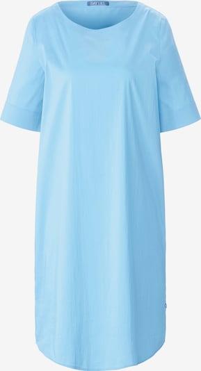 DAY.LIKE Kleid in hellblau, Produktansicht