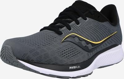 saucony Chaussure de course 'GUIDE 14' en noir, Vue avec produit