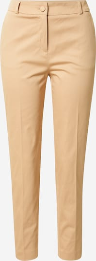 NAF NAF Pantalón de pinzas 'GABINA' en beige, Vista del producto