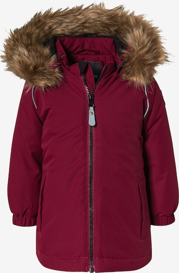COLOR KIDS Jacke in merlot, Produktansicht