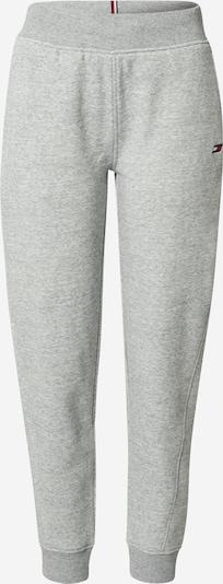 Tommy Sport Spodnie sportowe w kolorze jasnoszarym, Podgląd produktu