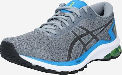ASICS Běžecká obuv 'GT-1000 9' - světlemodrá / žlutá / šedá / tmavě šedá, Produkt