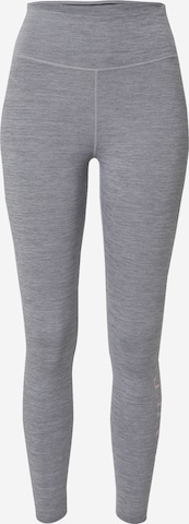NIKE Workout Pants in Grey