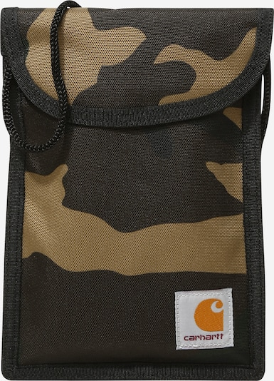 Carhartt WIP Taška přes rameno - béžová / khaki, Produkt