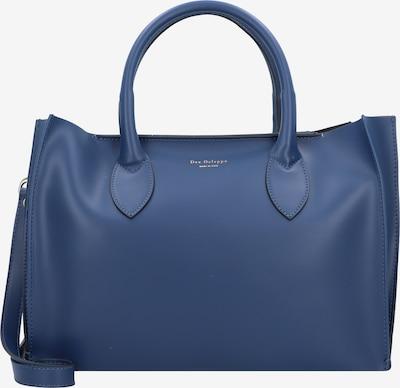 Dee Ocleppo Handtasche 35 cm in blau, Produktansicht