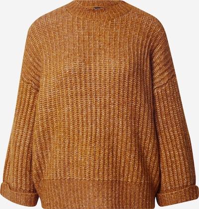 Y.A.S Pullover 'SUNDAY' in karamell, Produktansicht