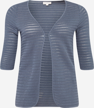 ONLY Carmakoma Knit cardigan in Dusty blue, Item view