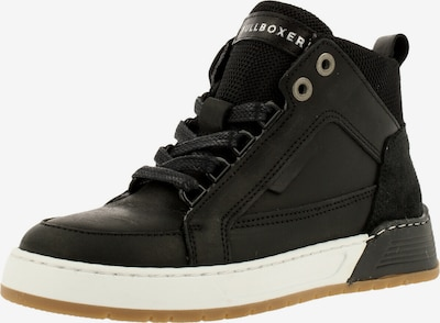 BULLBOXER Sneaker 'AOF500E6L' in schwarz, Produktansicht