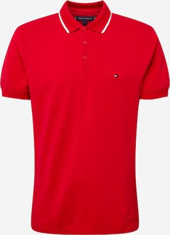 T-Shirt TOMMY HILFIGER en rouge