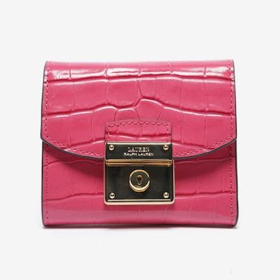 Lauren Ralph Lauren Small Leather Goods in One size in Pink, Item view