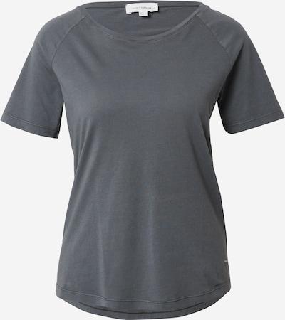 ARMEDANGELS Shirt 'ALBAA' in dunkelgrau, Produktansicht