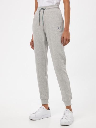 ARMANI EXCHANGE Kalhoty - šedá, Model/ka