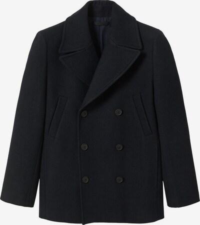 MANGO MAN Mantel in dunkelblau, Produktansicht