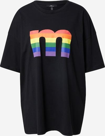 Mavi Široka majica u miks boja / crna, Pregled proizvoda