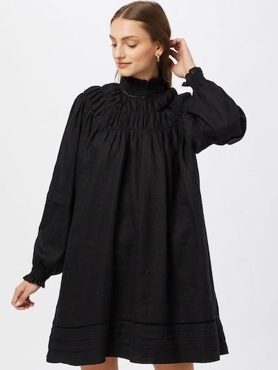 Line of Oslo Kleid 'Apple' in schwarz, Modelansicht