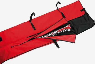 LEKI Skitasche ' Ski Wrap Wickeltasche ' in rot, Produktansicht