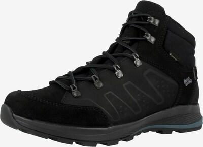 HANWAG Outdoorschuh 'Torsby GTX' in graphit / schwarz, Produktansicht
