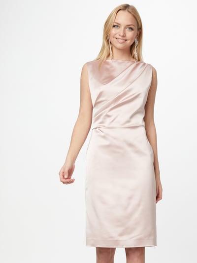 Abito da cocktail SWING di colore rosa, Visualizzazione modelli