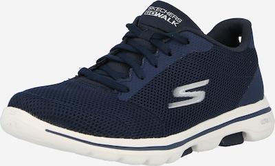 Sneaker low 'Go Walk 5 Lucky' SKECHERS pe albastru, Vizualizare produs