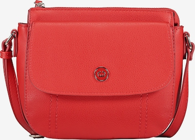 GERRY WEBER Schultertasche in rot, Produktansicht