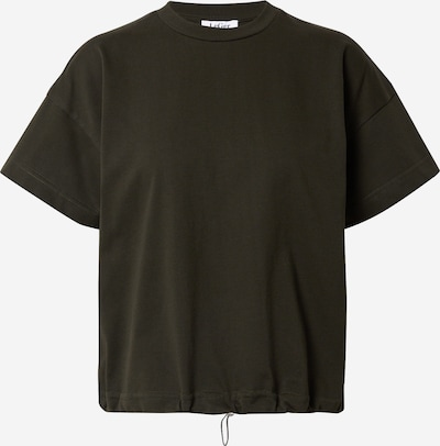 LeGer by Lena Gercke T-Shirt 'Aliya' in dunkelgrün, Produktansicht