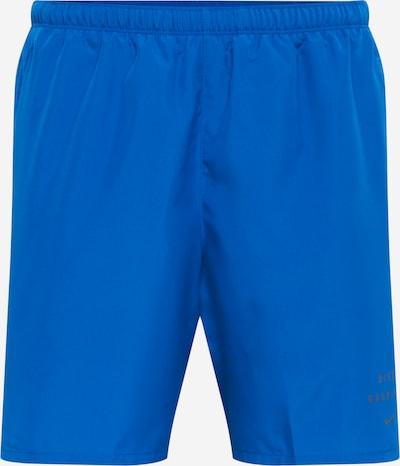 NIKE Spodnie sportowe 'Challenger Run Division' w kolorze niebieskim, Podgląd produktu