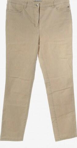 TONI Pants in XL in Beige