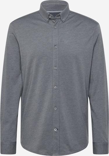 TOM TAILOR Hemd in grau, Produktansicht