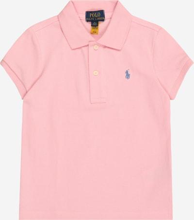 POLO RALPH LAUREN Camiseta en azul cielo / rosa, Vista del producto