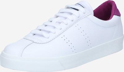 SUPERGA Tenisky 'Comfleau' - tmavě fialová / bílá, Produkt