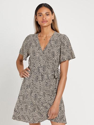 Suknelė 'SYDNEY' iš Shiwi, spalva – pudros spalva / juoda, Modelio vaizdas