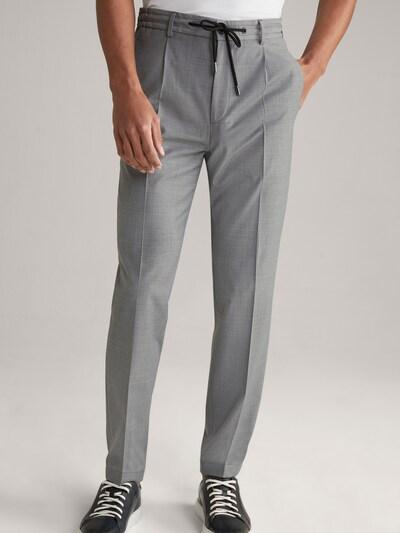 JOOP! Hose ' Eames ' in grau, Modelansicht