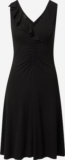 PINKO Poletna obleka 'AUSTRALIANO' | črna barva, Prikaz izdelka