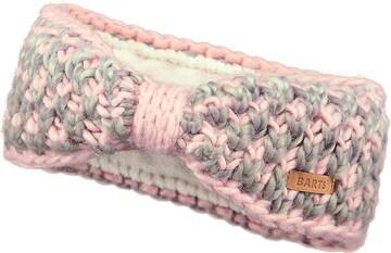 Barts Stirnband in Pink
