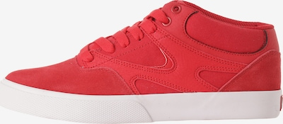DC Shoes Sneaker 'Kalis Vulc' in rot, Produktansicht
