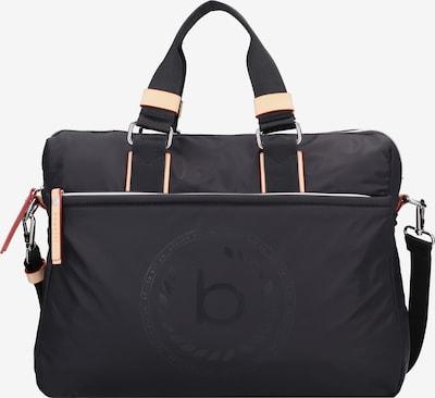 bugatti Aktentasche 'Lido ' in schwarz, Produktansicht