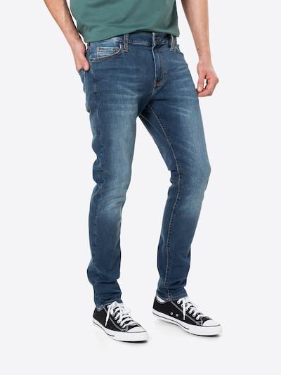 MUSTANG Jeans 'Vegas' in blau, Modelansicht