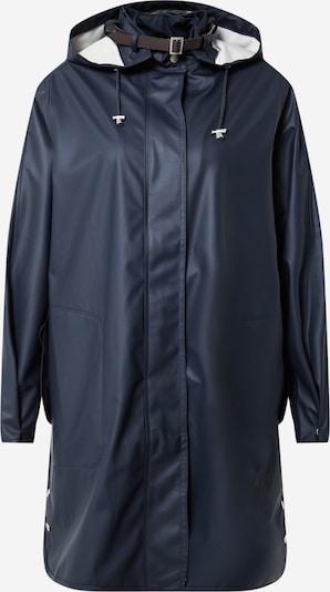 ILSE JACOBSEN Płaszcz przejściowy w kolorze atramentowym, Podgląd produktu