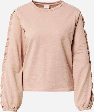 JDY Sweatshirt 'PROVE' in rosa, Produktansicht