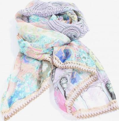 Etro Sommerschal in One Size in blau / türkis / pink, Produktansicht