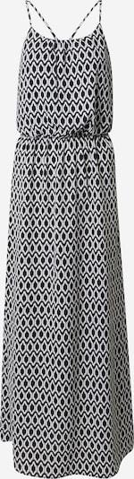 ONLY Kleid 'Winner' in schwarz / weiß, Produktansicht