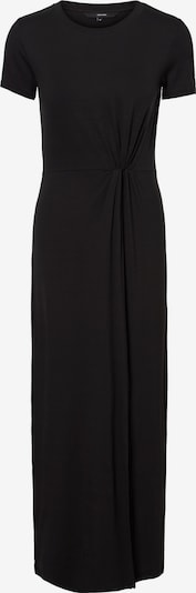 Vero Moda Tall Blousejurk 'VMAVA LULU' in de kleur Zwart, Productweergave
