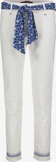 Betty Barclay Sommerjeans mit Bindegürtel in weiß, Produktansicht