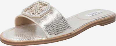 Zoccoletto 'BOTALIA' GUESS di colore argento, Visualizzazione prodotti